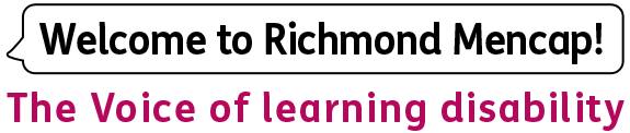welcome to richmond mencap2